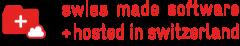 Logo Swiss made software